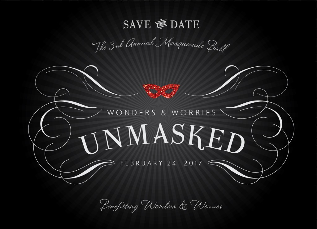 WW Unmasked 2017 Save TheDate