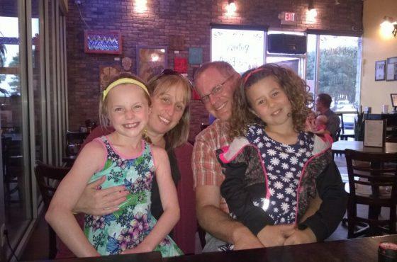 The Baumgart Family