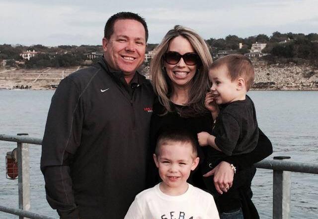 Crabb Family Photo