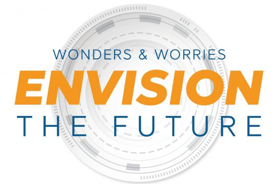 Wonders & Worries Envision