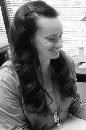 Kristen Simmons, MA, CCLS