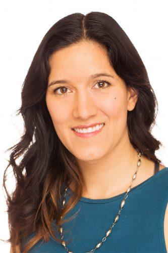 Adrianna Ortega, CCLS