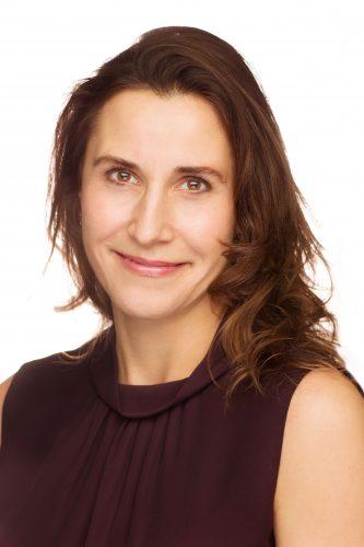 Nicole Halder, MA