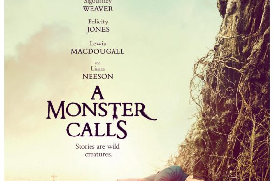 Is 'A Monster Calls' Okay for Your Kids to Watch?