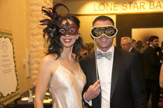 Unmasked Gala Smashes Fundraising Goal