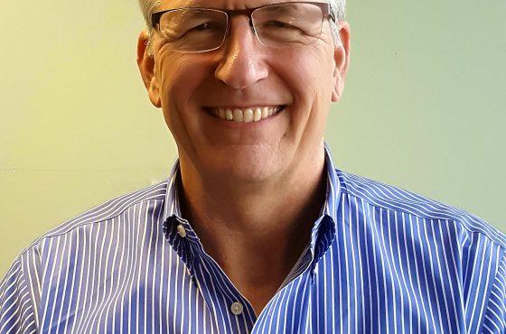 Mark Milstead