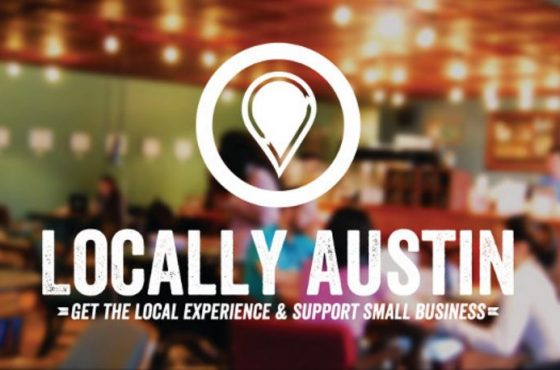 Your Scavenger Hunt Ticket Supports Austin Businesses