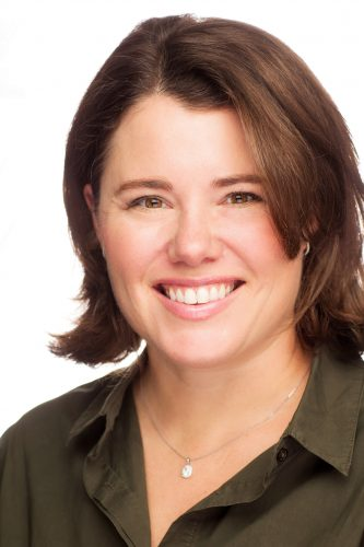 Beth Ivers, MBA