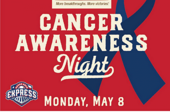 cancer-awareness-night-round-rock-baseball