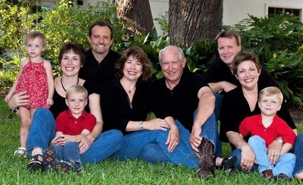 Bynum Family