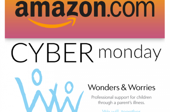 Shopping Amazon on Cyber Monday?