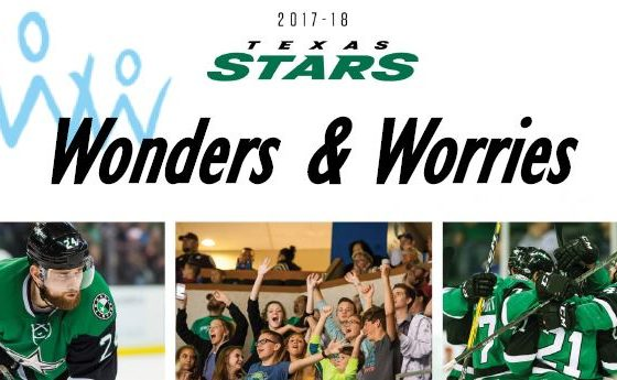 Discount Tickets to Texas Stars Game