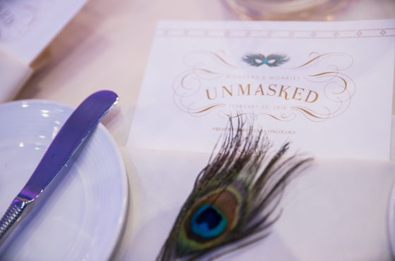 Unmasked Gala Receives Rave Reviews and Raises $540,000