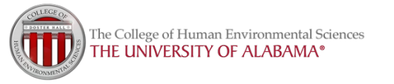 The University of Alabama College of Human Environmental Sciences
