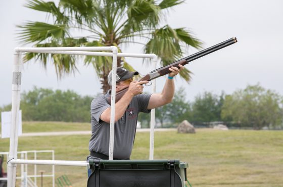 2018 No Worries Classic Sporting Clay Shoot