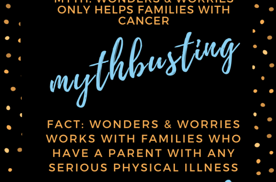 Mythbusting – Non-Cancer Illnesses