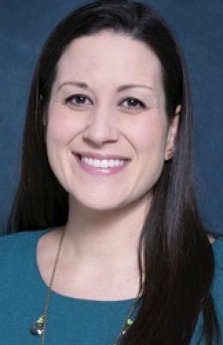 Allison Moore, CCLS